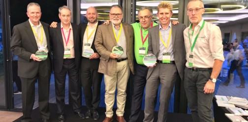 Co-innovation Award - Schneider 2019